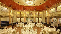 New Years Eve Mozart Concert and Gala Dinner in the famous Municipal House, Prague, Concerts &...