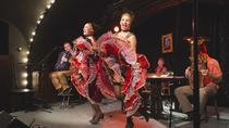 Prague Folklore Music Show in Famous Brewery U Fleku with Dinner Unlimited Beer and Brewery Tour, ...