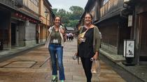 Enjoy a Samurai Town with an Insider on a Full Day Small Group Tour of Kanazawa