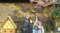 Experience Edo Castle Town: Kawagoe Walking Tour, Kanto, null