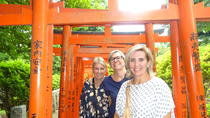 Experience Old and Nostalgic Tokyo: Yanaka Walking Tour, Tokyo, Historical & Heritage Tours