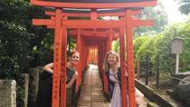 Experience Old and Nostalgic Tokyo: Yanaka Walking Tour, Tokyo, null