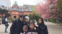 One Day Muslim-Friendly Tour of Sapporo, 札幌
