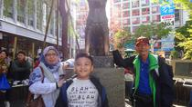 One Day Muslim-Friendly Tour of Tokyo, Tokyo, Day Trips