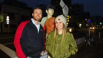 Private Evening Tour of Tokyo's Historic Wild Side, Yoshiwara, Tokyo, Private Sightseeing Tours