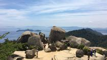 Trekking Tour of the World Heritage Miyajima, Hiroshima, Hiking & Camping