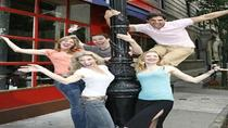 New York TV and Movie Sites Tour, New York City, Theme Park Tickets & Tours