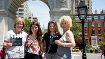 NYC TV and Movie Sites Tour with Audio Guide in French, New York City, Movie & TV Tours