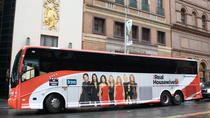 The Real Housewives of New York City Tour, New York City