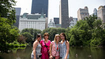 Wandeltour langs tv- en filmlocaties in Central Park, New York City, Film en tv-rondleidingen
