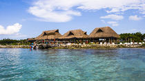 SkyReef Beach Club: Snorkeling Package with Tequila Tasting, Cozumel, Water Parks