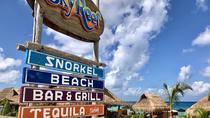 Skyreef snorkel beach & Snack package, Cozumel, Snorkeling