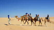 2-Day Desert Tour to Zagora from Marrakech, Marrakech, Overnight Tours