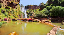 4 Day Moroco Natural Parks Tour from Tangier, Costa del Sol, Multi-day Tours