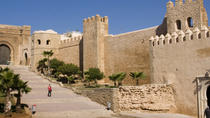 5 DAY PRIVATE TOUR FES & RABAT, IMPERIAL CITIES (from Fes), Fez, Private Sightseeing Tours