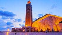 Casablanca Tour from Marrakech with Private Driver, Marrakech, Multi-day Tours