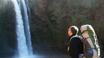 Excursion privée d'une journée complète aux cascades d'Ouzoud au départ de Marrakech, Marrakech, Private Sightseeing Tours