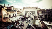 Full-Day Private Tour to Fez from Casablanca, Casablanca