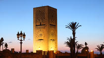 Full-Day Private Tour to Rabat From Marrakech, Marrakech, Multi-day Tours