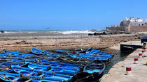 Full-Day Tour From Marrakech to Essaouira, Marrakech, Private Sightseeing Tours