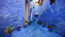 Full-Day Trip to Chefchaouen from Tangier, タンジール
