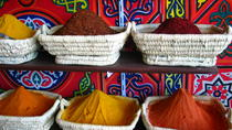 Moroccan Cooking Class in Fez, Fez, Cooking Classes