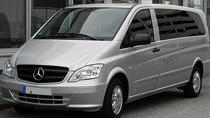 Private Arrival Transfer: Casablanca Airport to Casablanca Arrival Hotel, Casablanca
