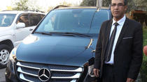 Private Departure Transfer: Marrakech Hotel to Marrakech Airport , Marrakech, Airport & Ground Transfers