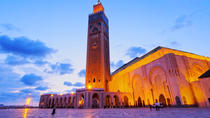 Private Half-Day Guided Tour of Casablanca, Casablanca