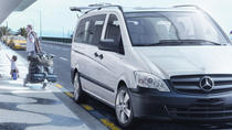 Private Transfer: Casablanca Airport to Marrakech, Casablanca