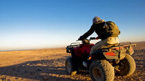 Quad Ride Experience in Marrakech, Marrakech, 4WD, ATV & Off-Road Tours