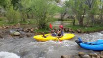 Kayak Tour of the Verde River from Clarkdale, Sedona & Flagstaff