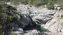 Baja Waterfalls and Canyons from Los Cabos, Los Cabos, null