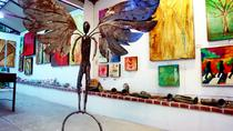 CABOS ART GALLERIES AND CULINARY EXPERIENCE, Los Cabos, Food Tours