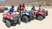 Los Cabos ATV Tour Single Rider, Los Cabos, 4WD, ATV & Off-Road Tours