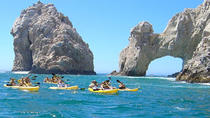 Los Cabos Shore Excursion: Los Cabos Arch Kayak Adventure, Los Cabos