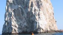 Los Cabos Shore Excursion: Los Cabos Arch Kayak Adventure