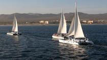 Los Cabos Shore Excursion: Sailing and Snorkel Cruise, Los Cabos
