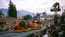 Complete Rose Bowl Package - Parade and Game Tickets, Los Angeles, Sporting Events & Packages