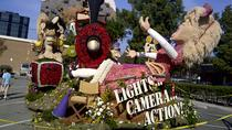 New Years Day Tournament of Roses Parade, Los Angeles, null