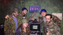 Escape Game in Guadalajara: Save the World in a Bunker, Guadalajara, Attraction Tickets