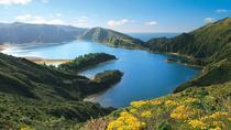 Full Day Big Truck Adventure & Emotion Tour, Ponta Delgada, 4WD, ATV & Off-Road Tours