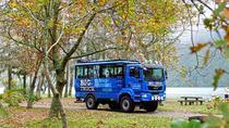 Half Day Big Truck Adventure Tour: Sete Cidades & Pineapple Plantations, Ponta Delgada, 4WD, ATV &...