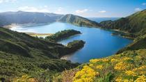 HD Lagoa do Fogo Jeep Tour, Azores, 4WD, ATV & Off-Road Tours