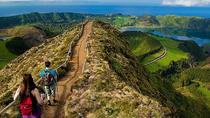 HD Sete Cidades Jeep Tour, Ponta Delgada, 4WD, ATV & Off-Road Tours
