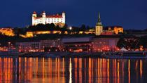 Bratislava by Night: Walking Tour, Bratislava, null
