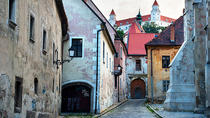 Bratislava City Highlights Walking Tour, Bratislava, Private Sightseeing Tours