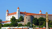 Bratislava City Tour with Optional Devin Castle Visit, Bratislava, Night Tours