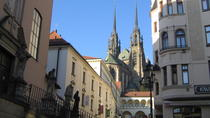 Brno Historical Walking Tour, Brno, Walking Tours