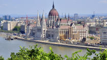 Budapest City Tour with Castle Hill Funicular and Boat Ride, Budapest, Full-day Tours